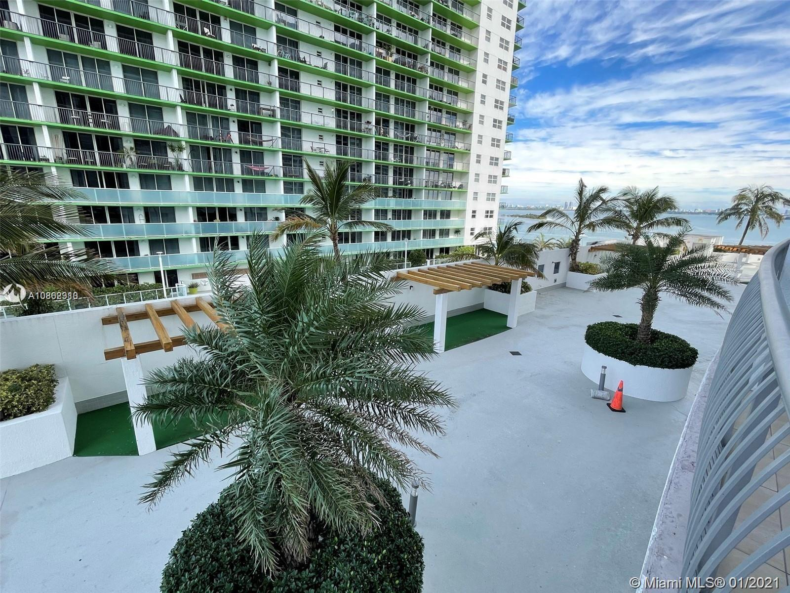 1750 N Bayshore Dr #1213 For Sale A10862310, FL