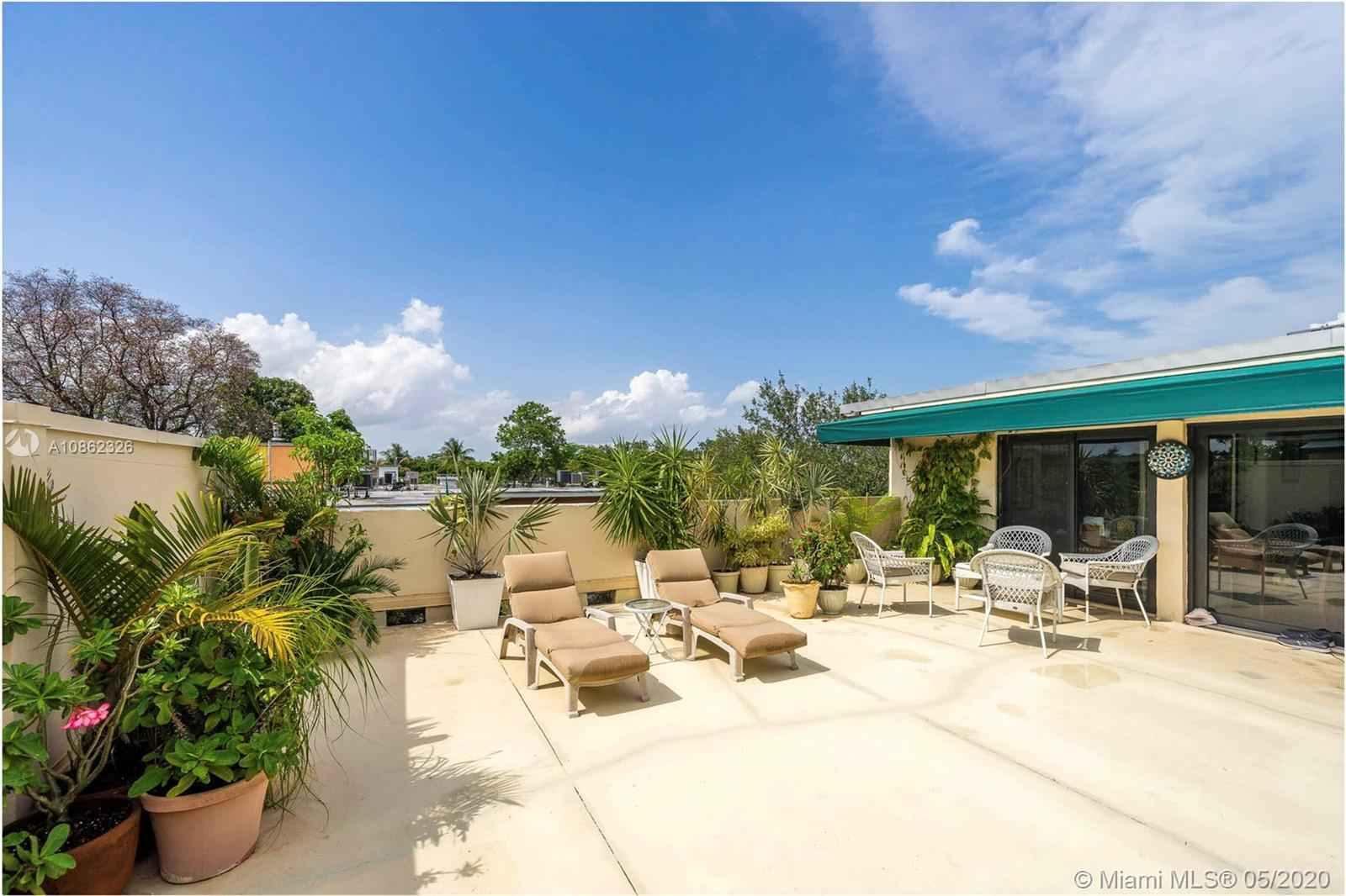 3240  Mary St #PH1S For Sale A10862326, FL