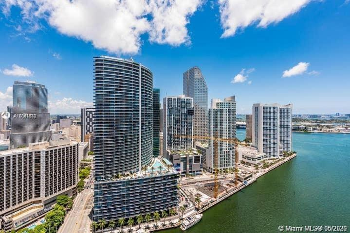 200  Biscayne Boulevard Way #3613 For Sale A10861632, FL