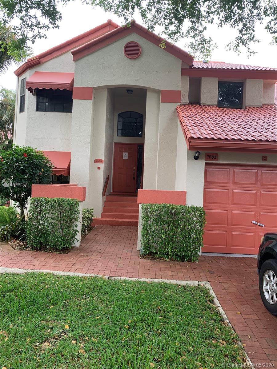 7681  Lexington Club Blvd #C For Sale A10862337, FL