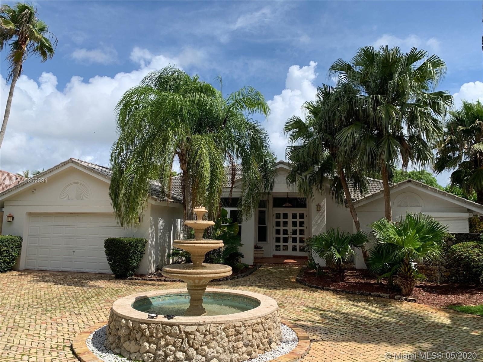 8271 SW 171st Ter  For Sale A10862381, FL