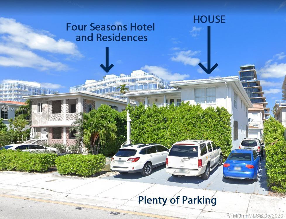8949  Harding Ave #2 For Sale A10858262, FL