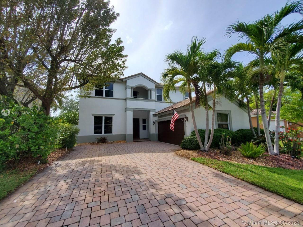 2656 SW 195th Ter  For Sale A10858741, FL