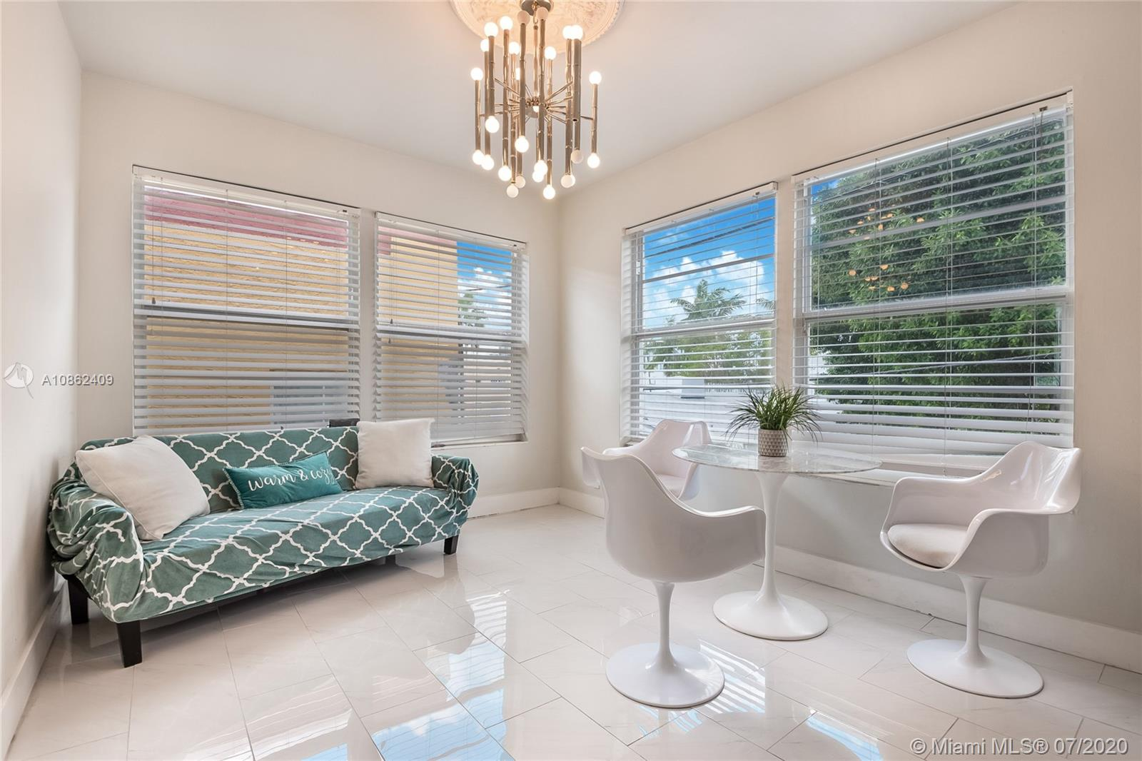 1320  Drexel Ave #308 For Sale A10862409, FL