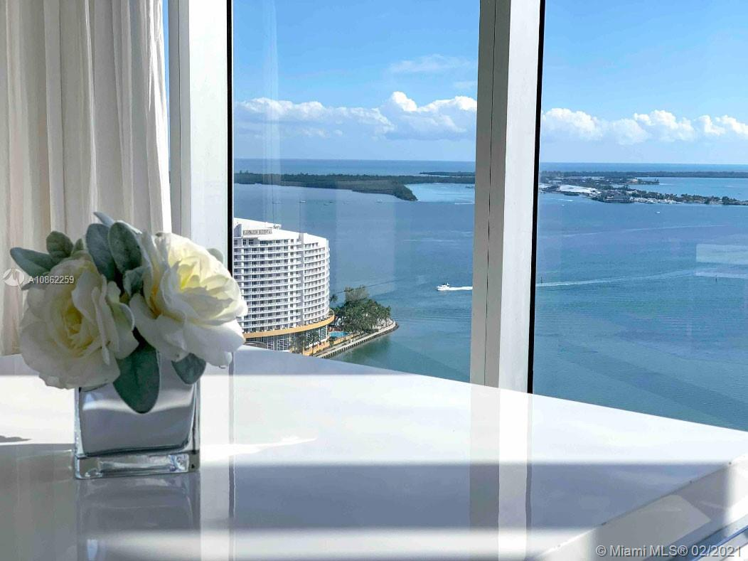 485  Brickell Ave #3408 For Sale A10862259, FL