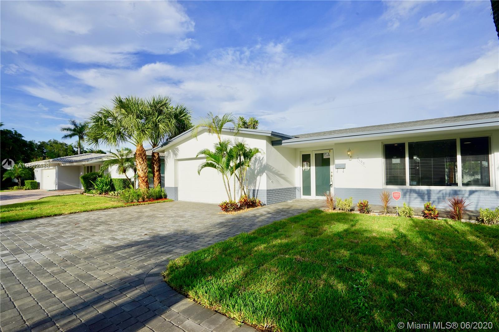 5100 NE 14th Ter  For Sale A10862488, FL