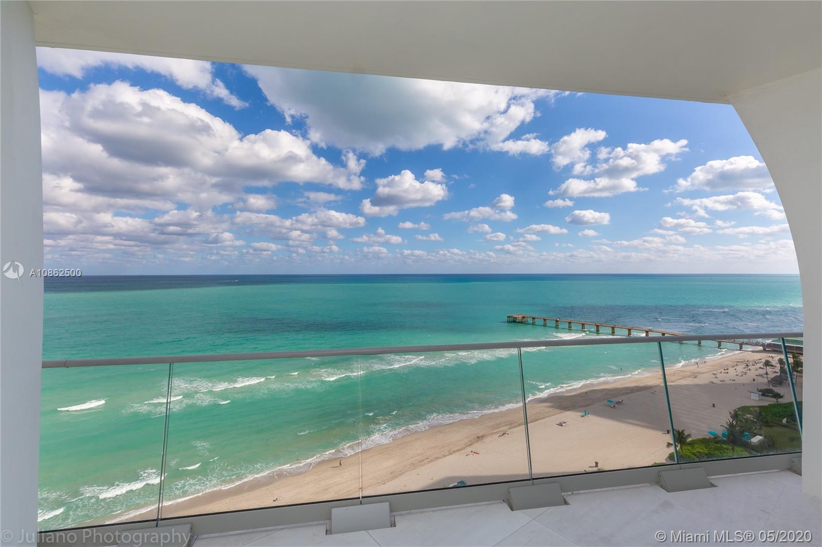 16901  Collins Ave #1504 For Sale A10862500, FL