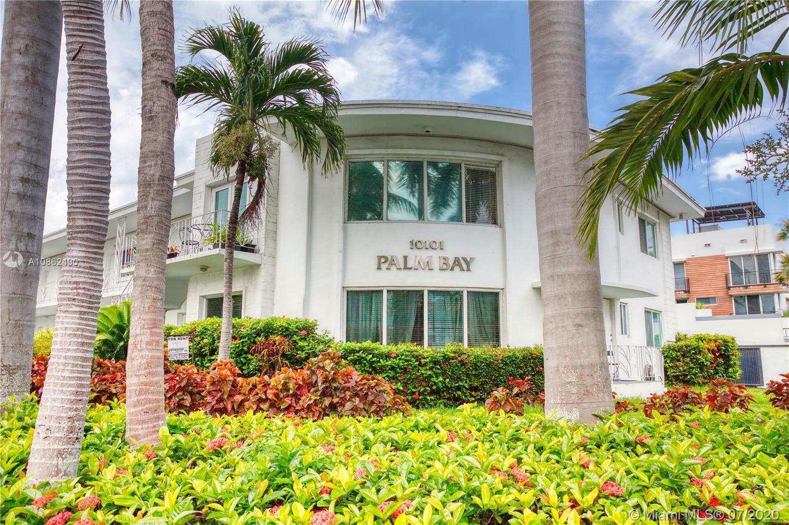 10101 W Bay Harbor Dr #4 For Sale A10862490, FL