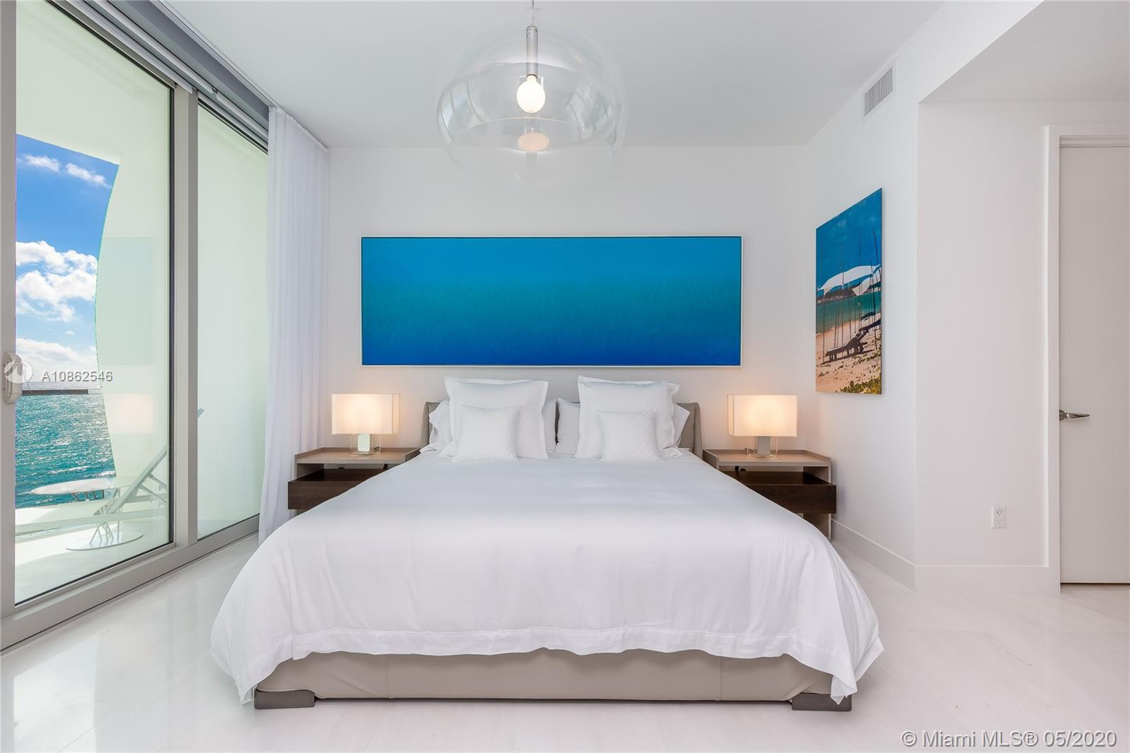 16901  Collins Ave #1004 For Sale A10862546, FL