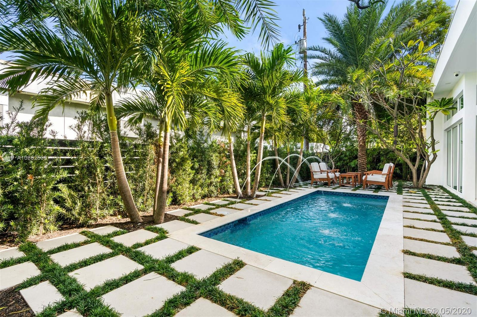 865 W 47th St  For Sale A10862590, FL
