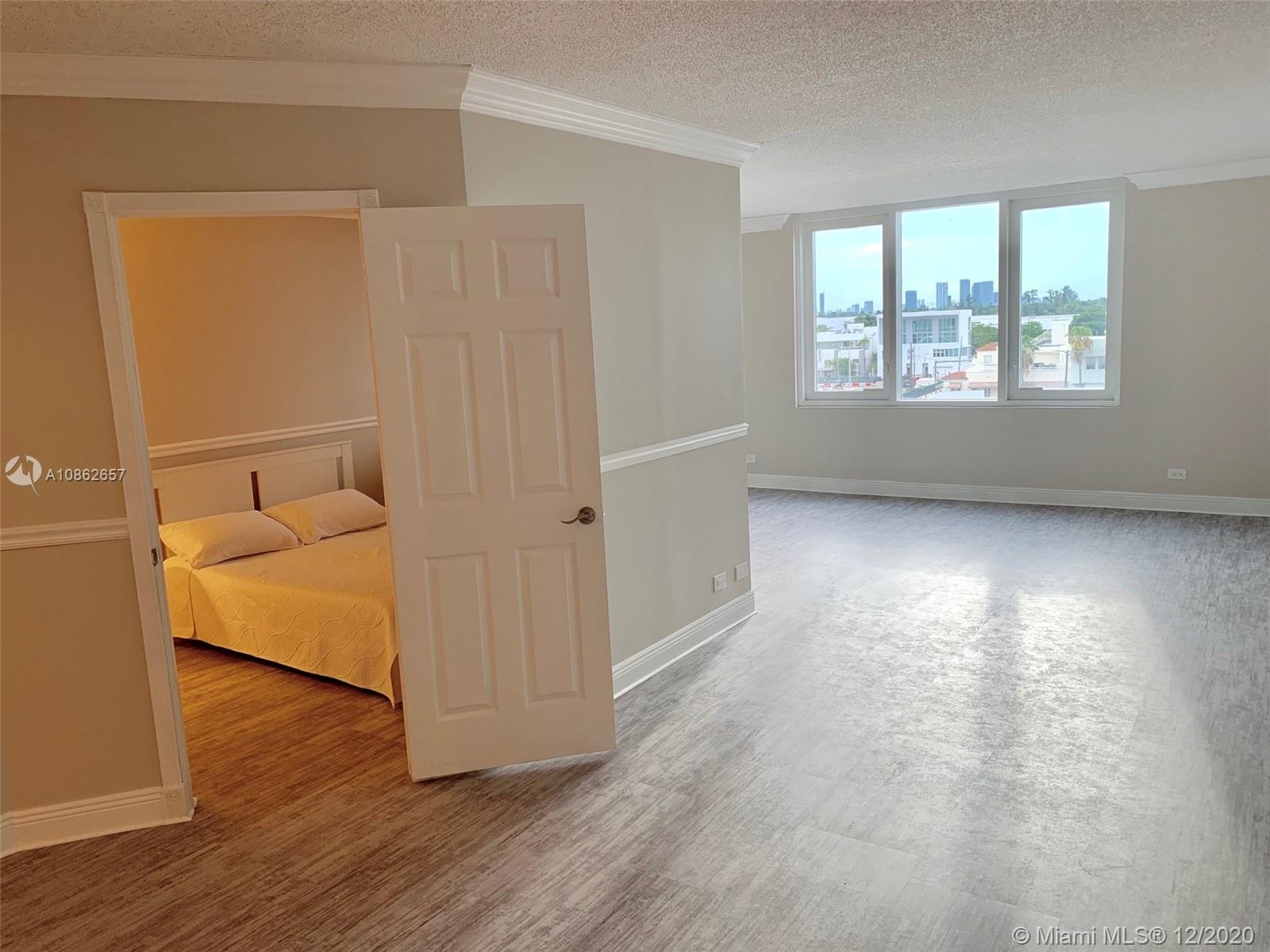 2301  Collins Ave #535 For Sale A10862657, FL