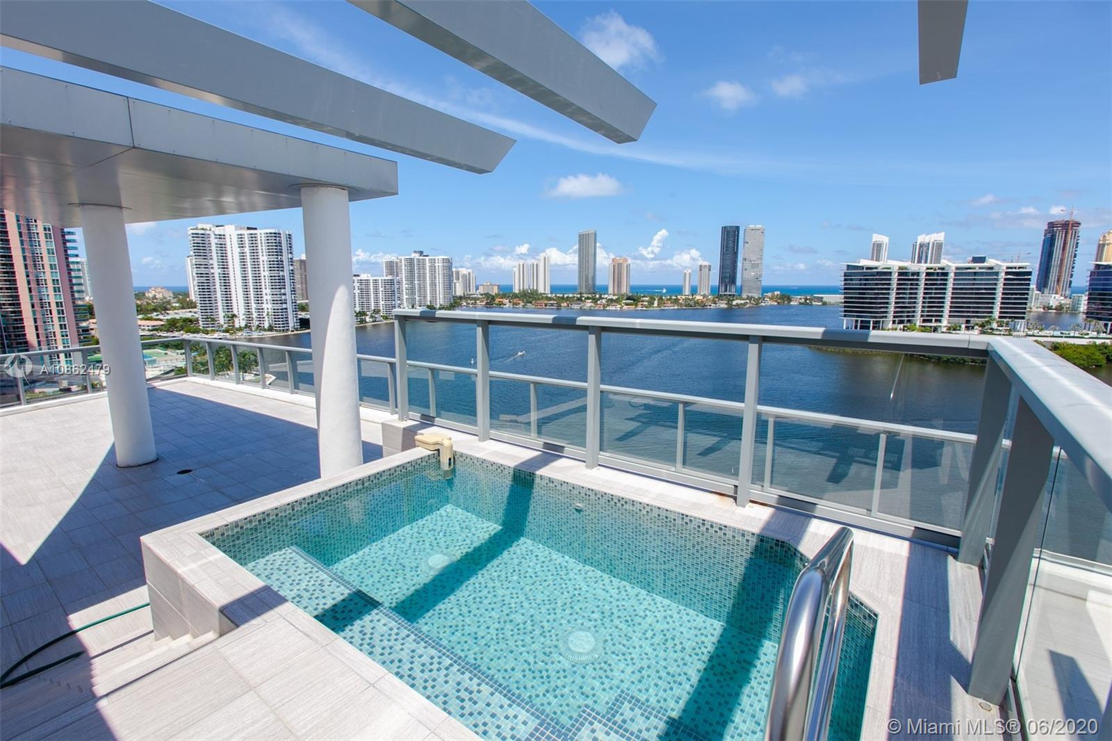 3300 NE 188th St #UPH18 For Sale A10862479, FL