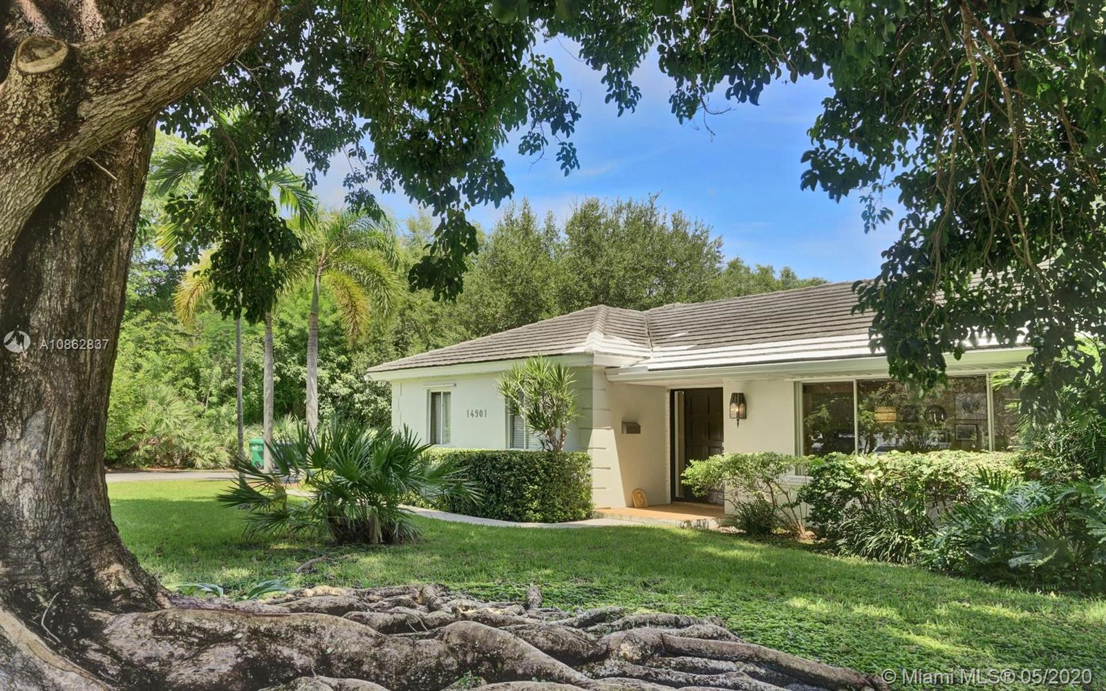 14901 SW 72 CT  For Sale A10862837, FL
