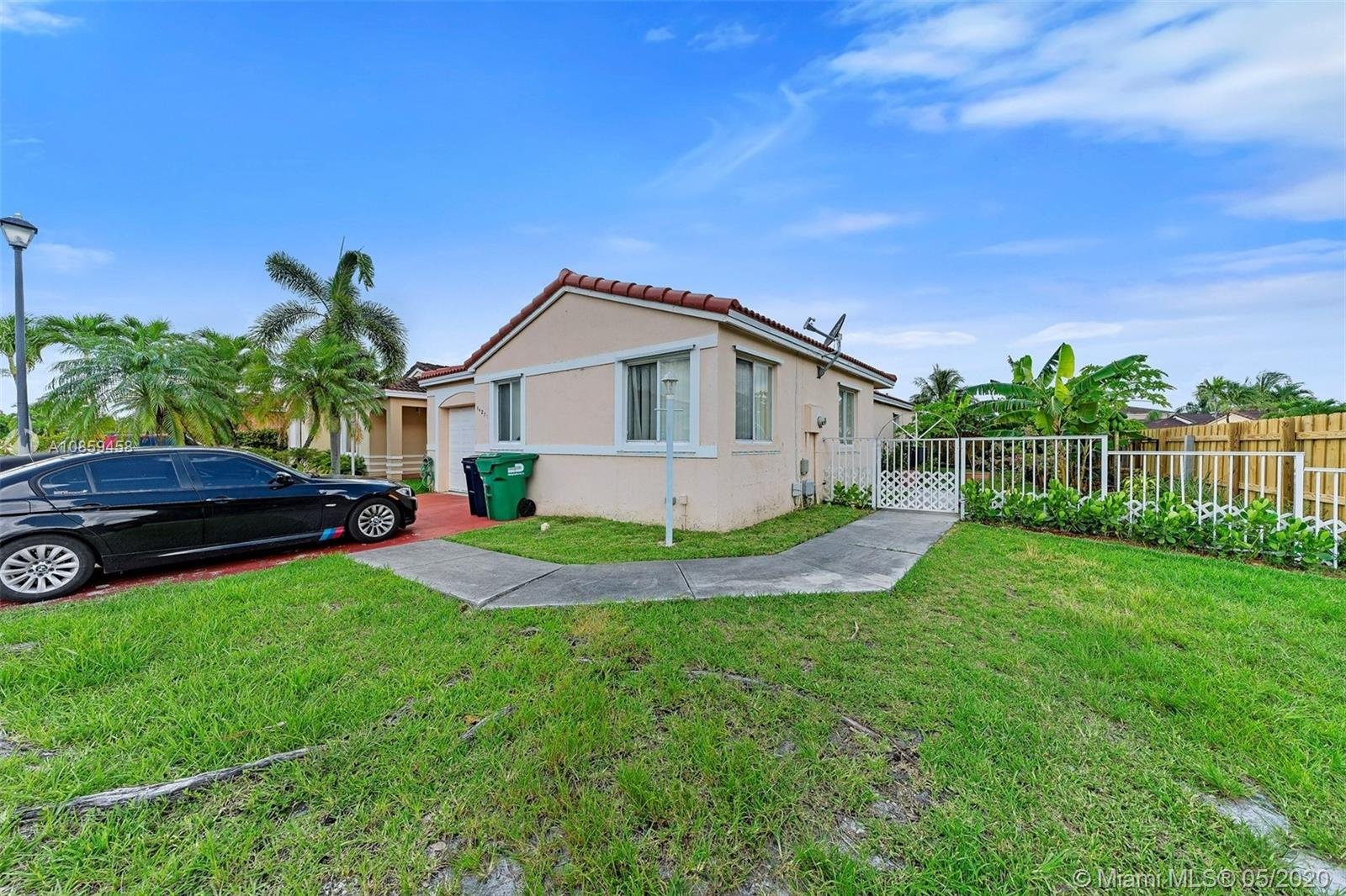 14273 SW 175th Ter  For Sale A10859458, FL