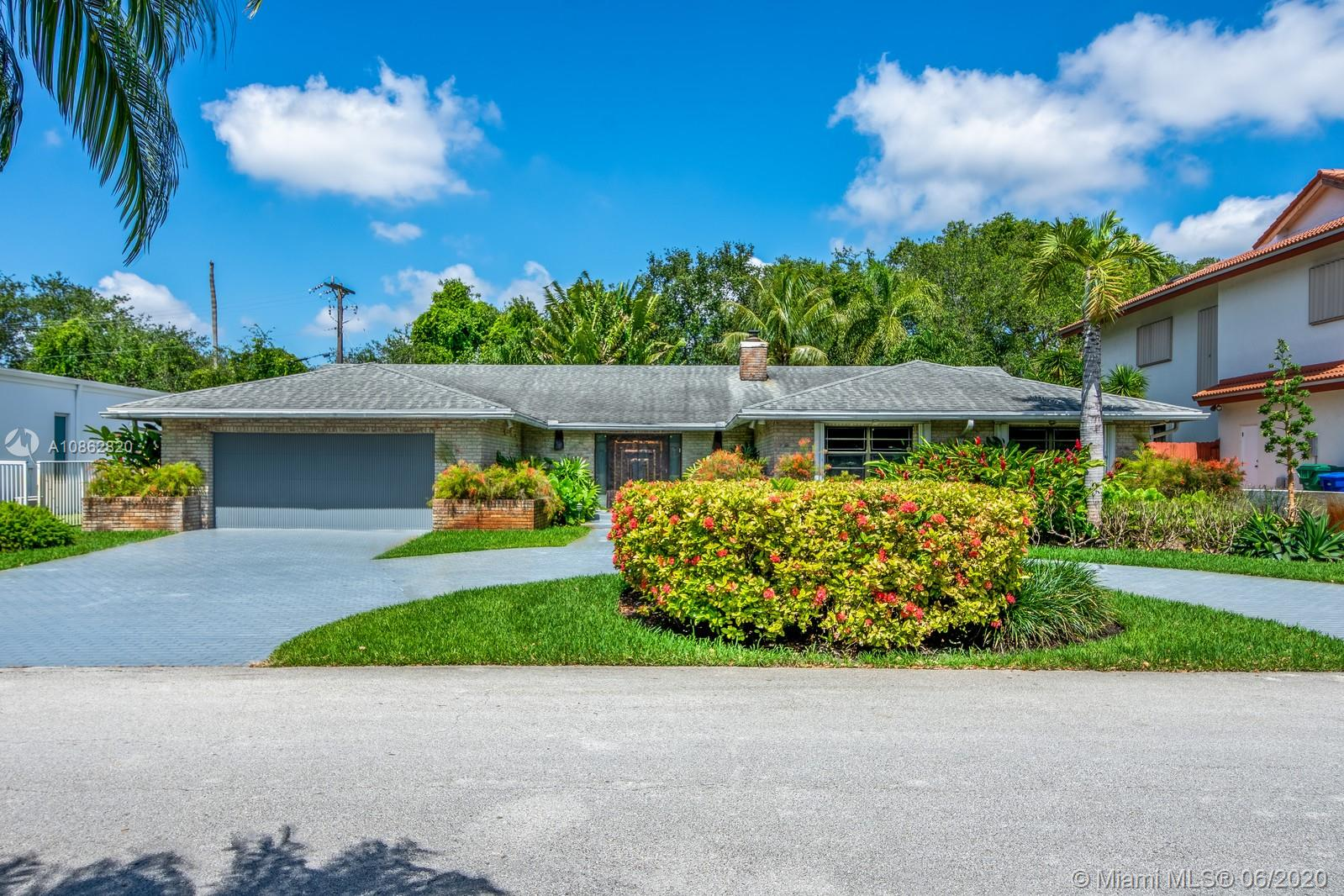 19820 NE 17th Ave  For Sale A10862820, FL