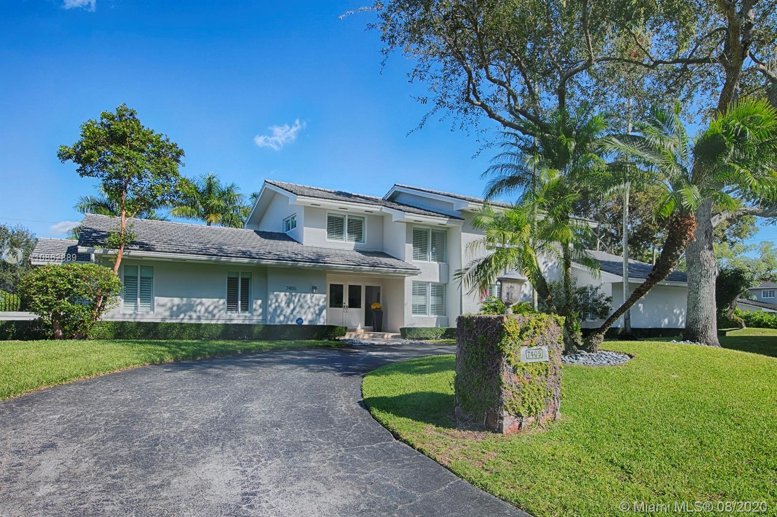7405 SW 115th St  For Sale A10862889, FL