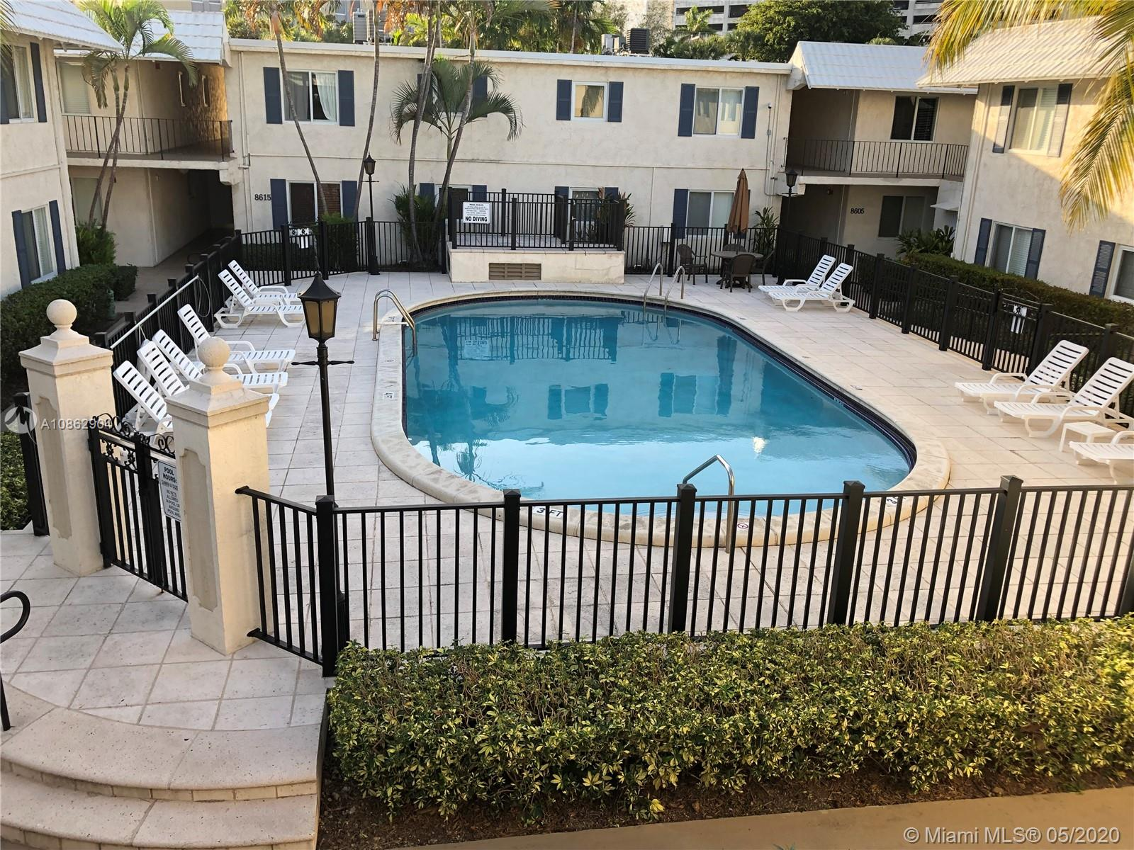 8601 SW 68th Ct #26 For Sale A10862904, FL