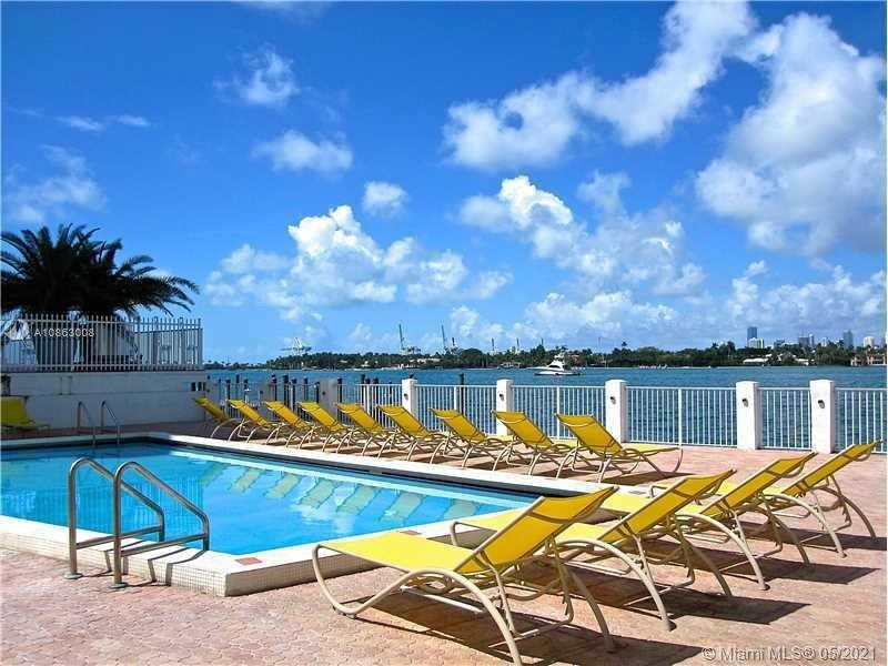 1250  West Ave #14O For Sale A10863008, FL