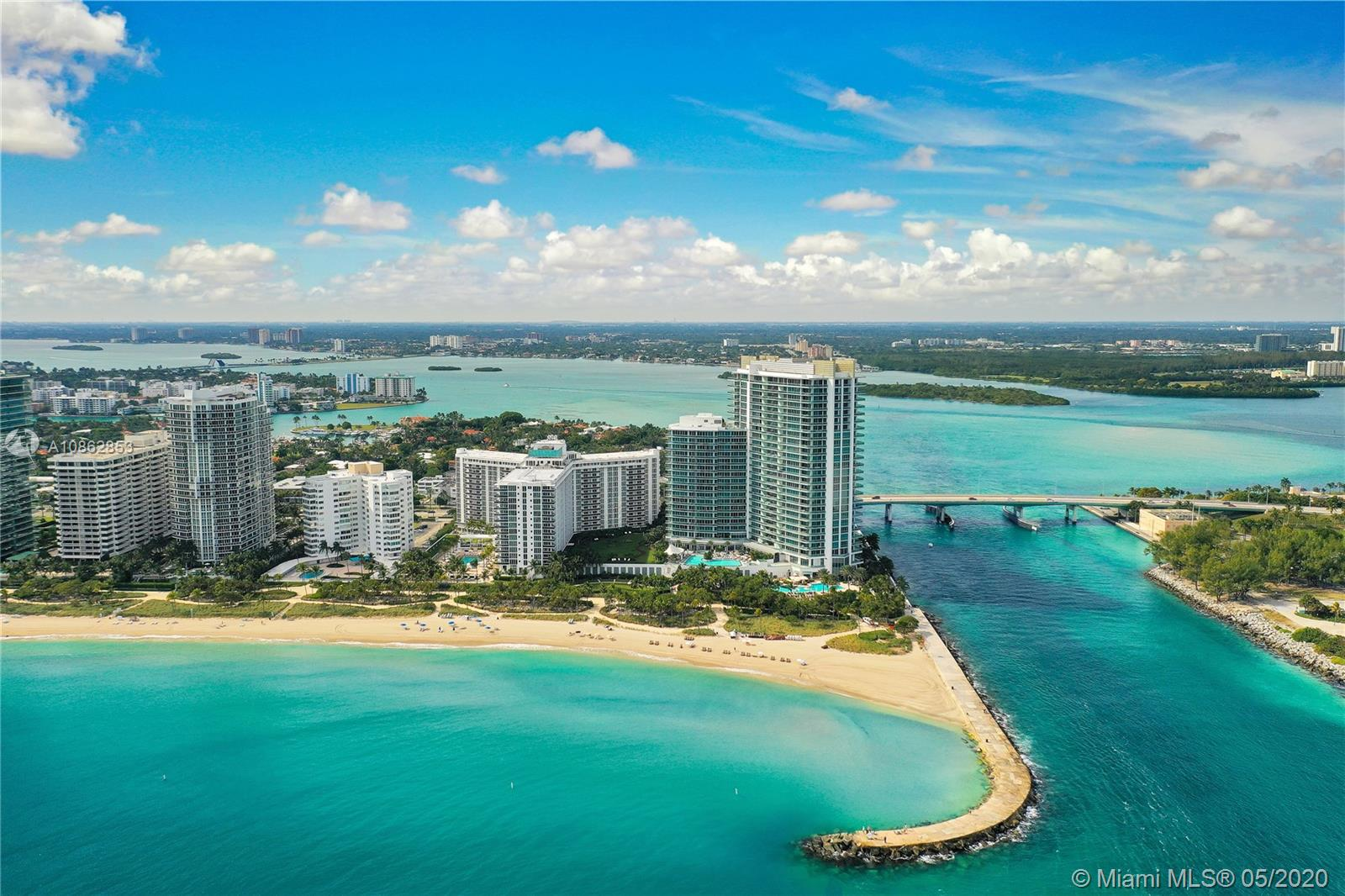 10275  Collins Ave. #1412 For Sale A10862853, FL