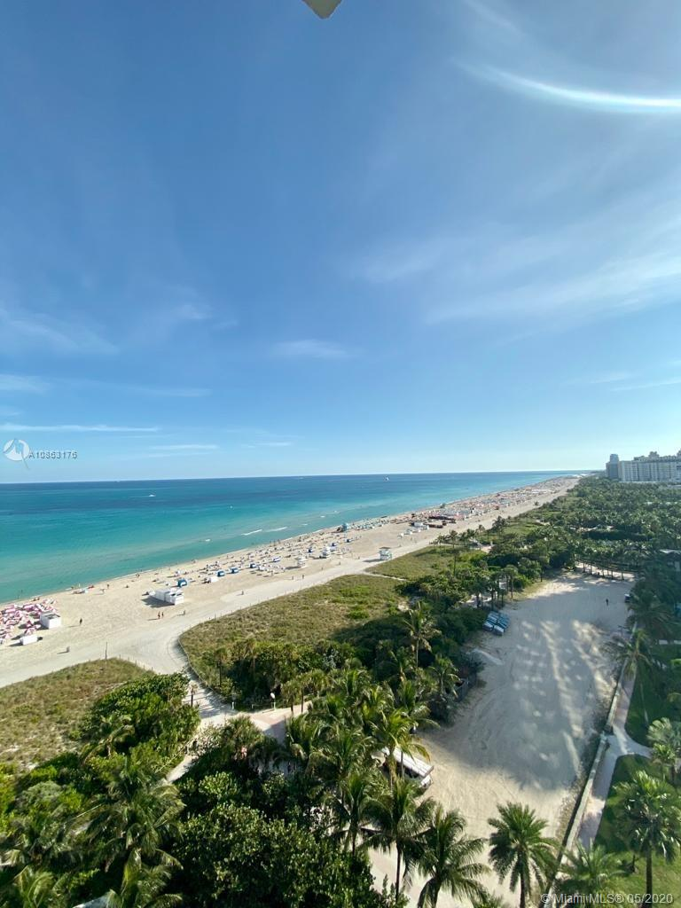2201  Collins Ave #PH22 For Sale A10863176, FL
