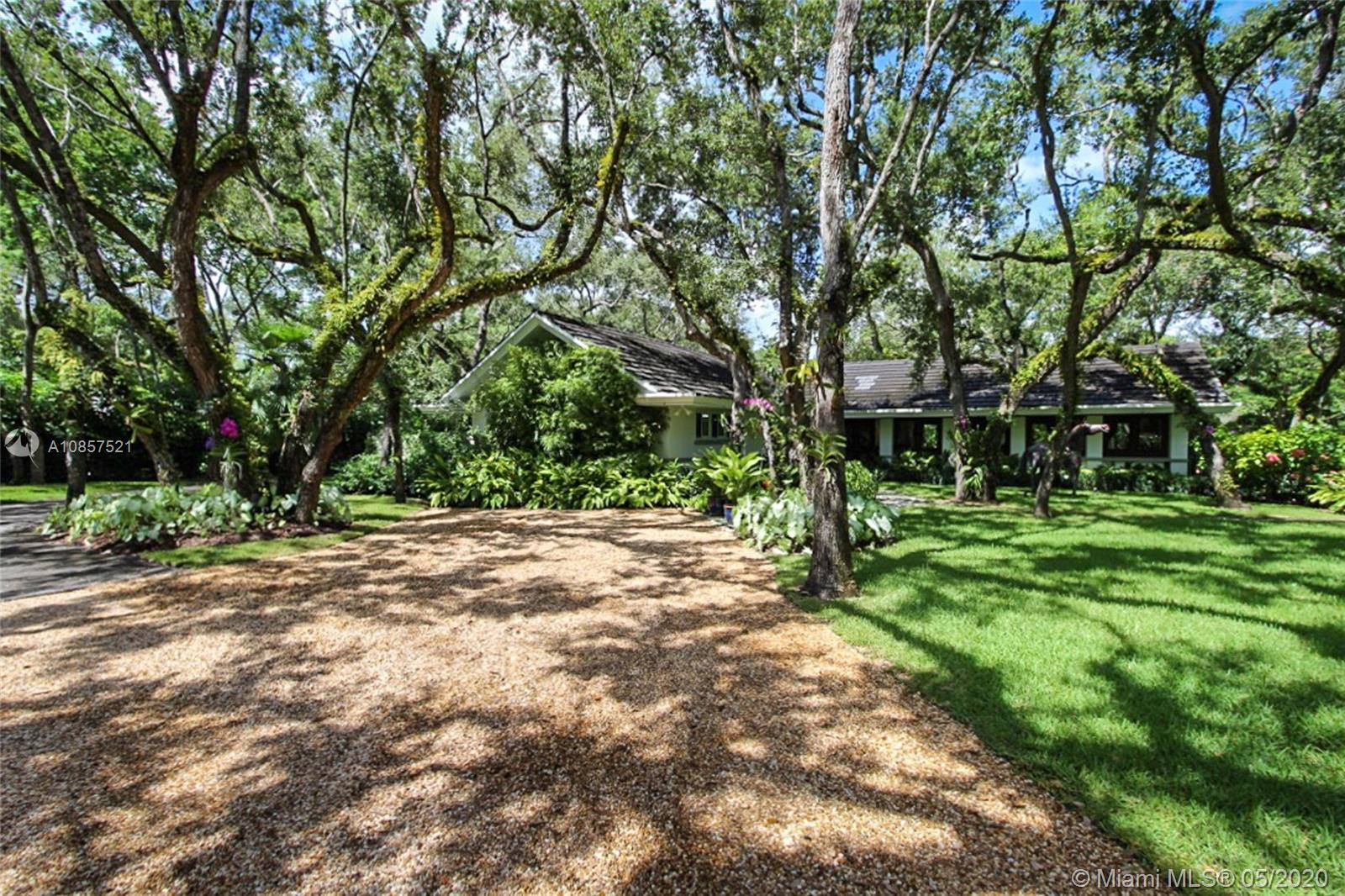 10400  Coral Creek Rd  For Sale A10857521, FL