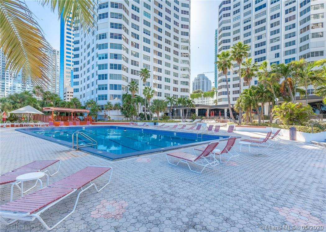 825  Brickell Bay Dr #1449 For Sale A10863177, FL