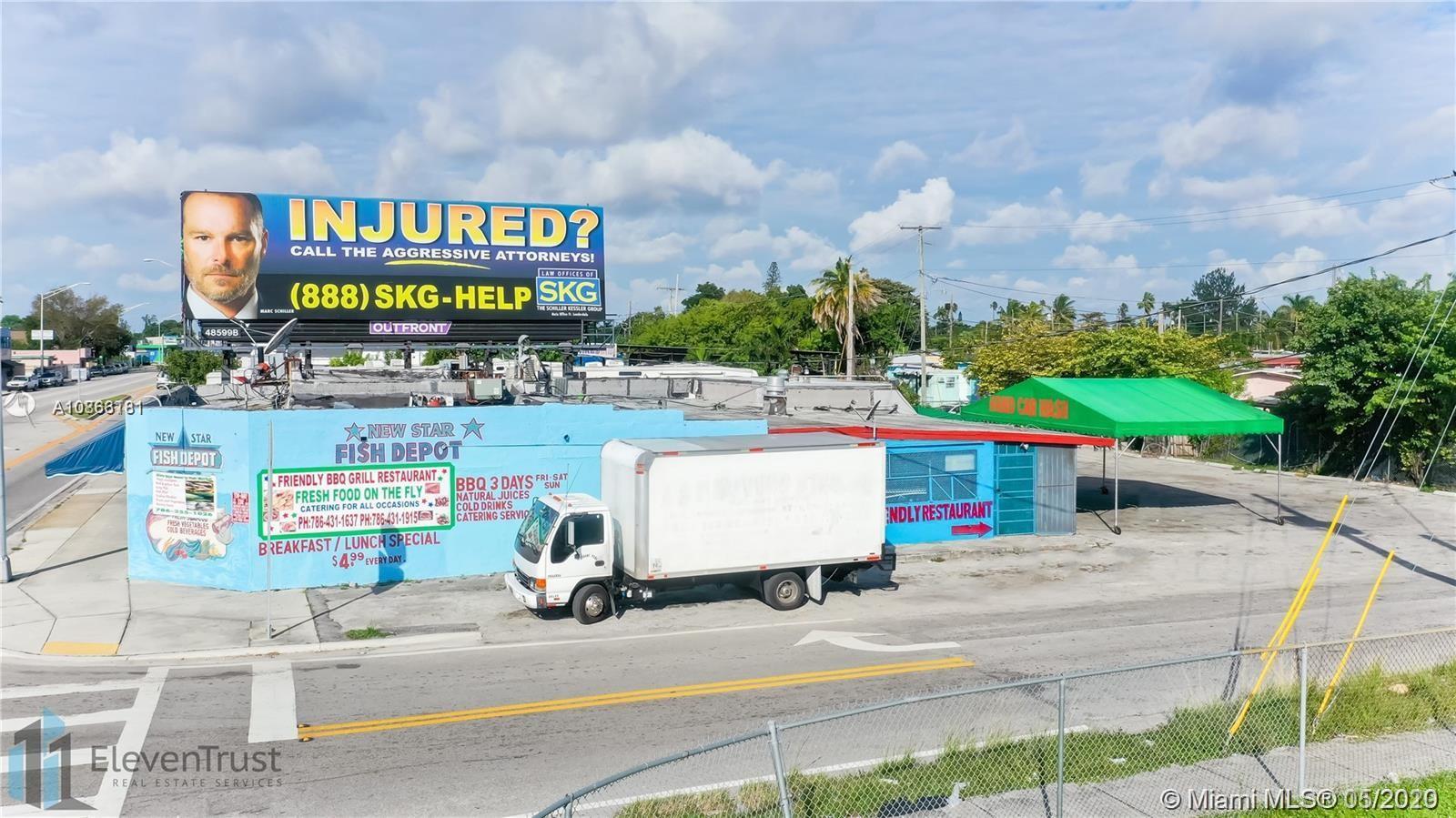 47 NW 79th St, Miami, FL 33150