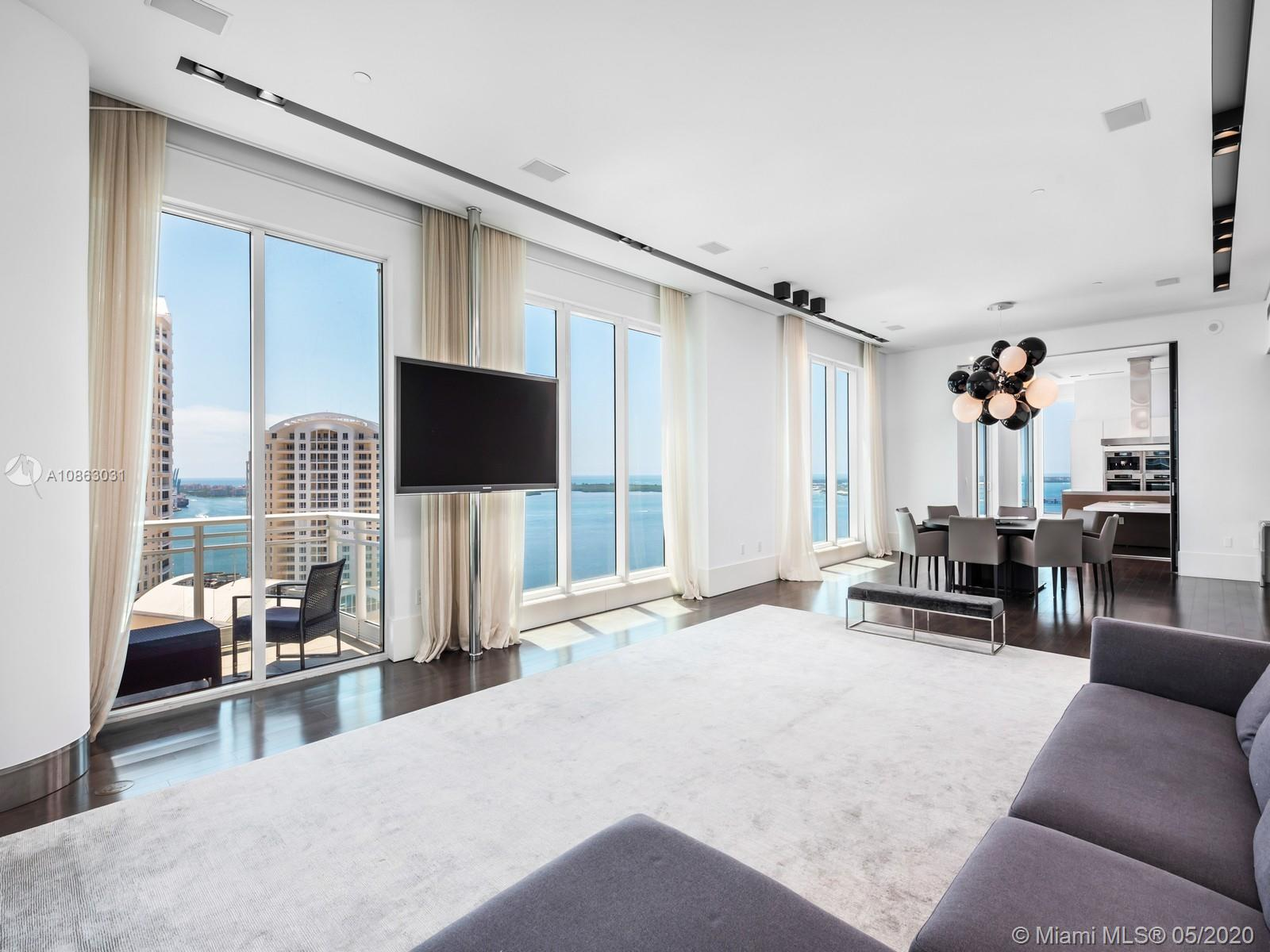 900  Brickell Key Blvd #2903 For Sale A10863031, FL