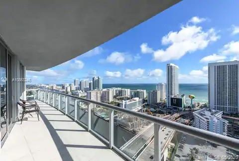 2600 E Hallandale Beach Blvd #T3002 For Sale A10863245, FL
