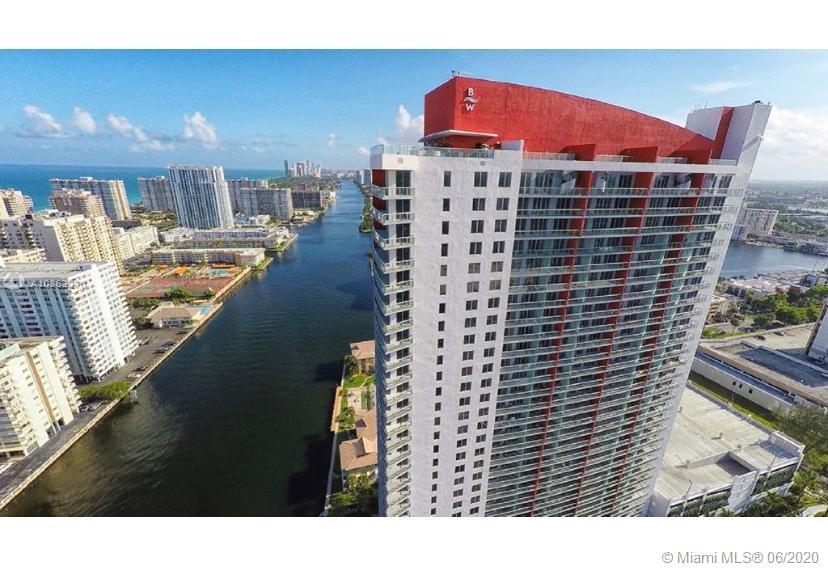 2602 E Hallandale Beach Blvd #2308B For Sale A10863270, FL