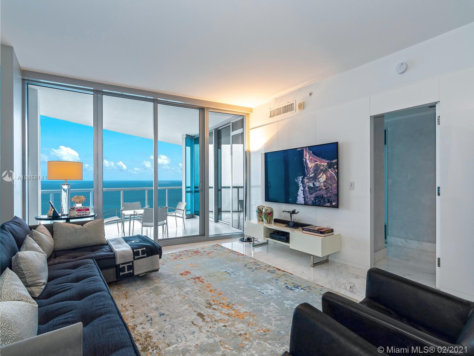 17121  Collins Ave #4004 For Sale A10858141, FL