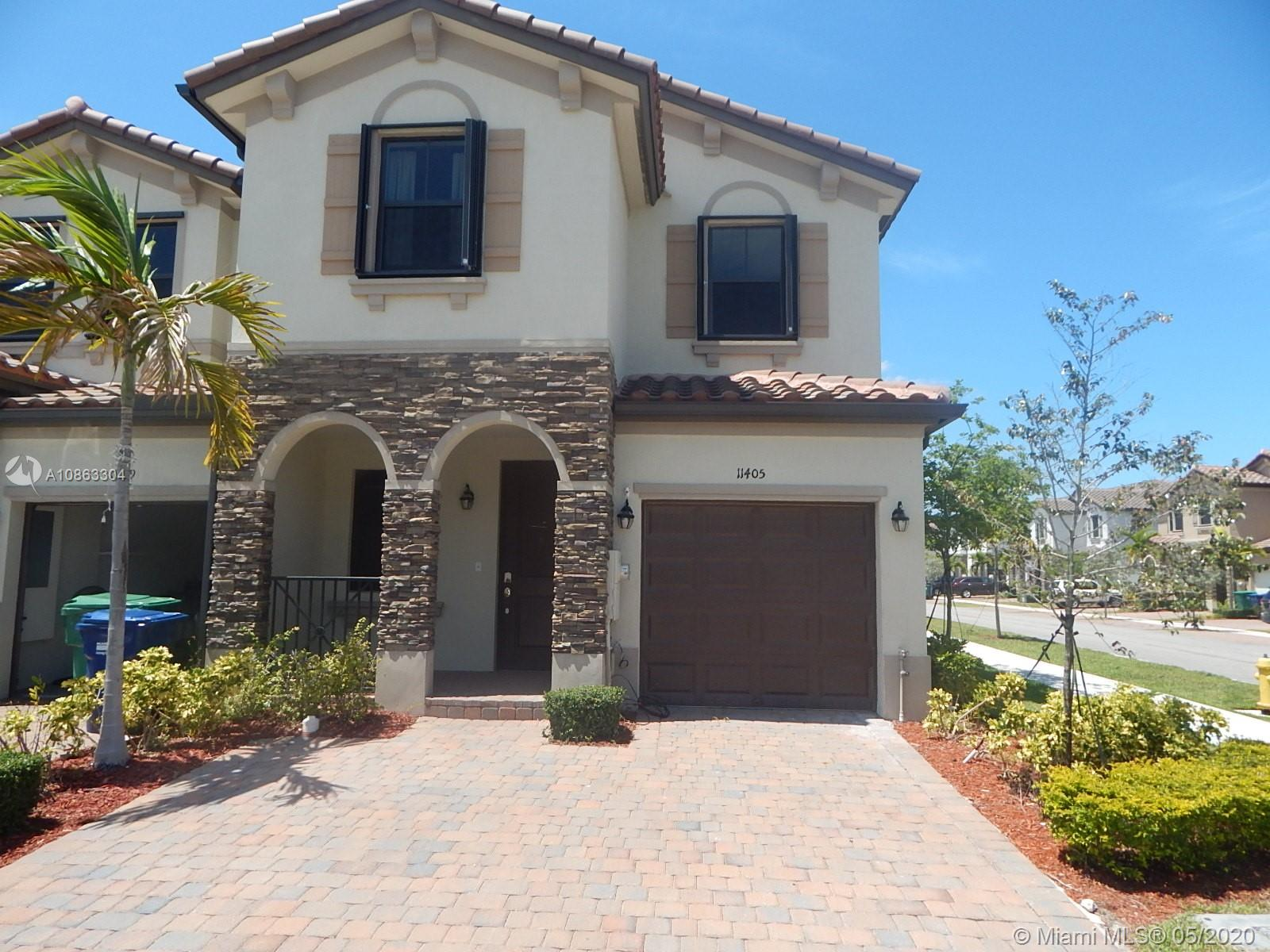 11405 SW 252nd Ter #11405 For Sale A10863304, FL