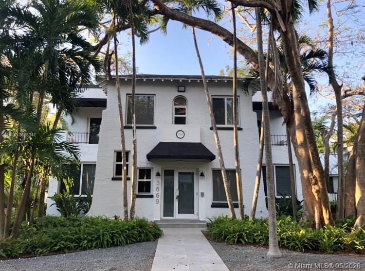 3669  Poinciana Ave #6A For Sale A10863341, FL