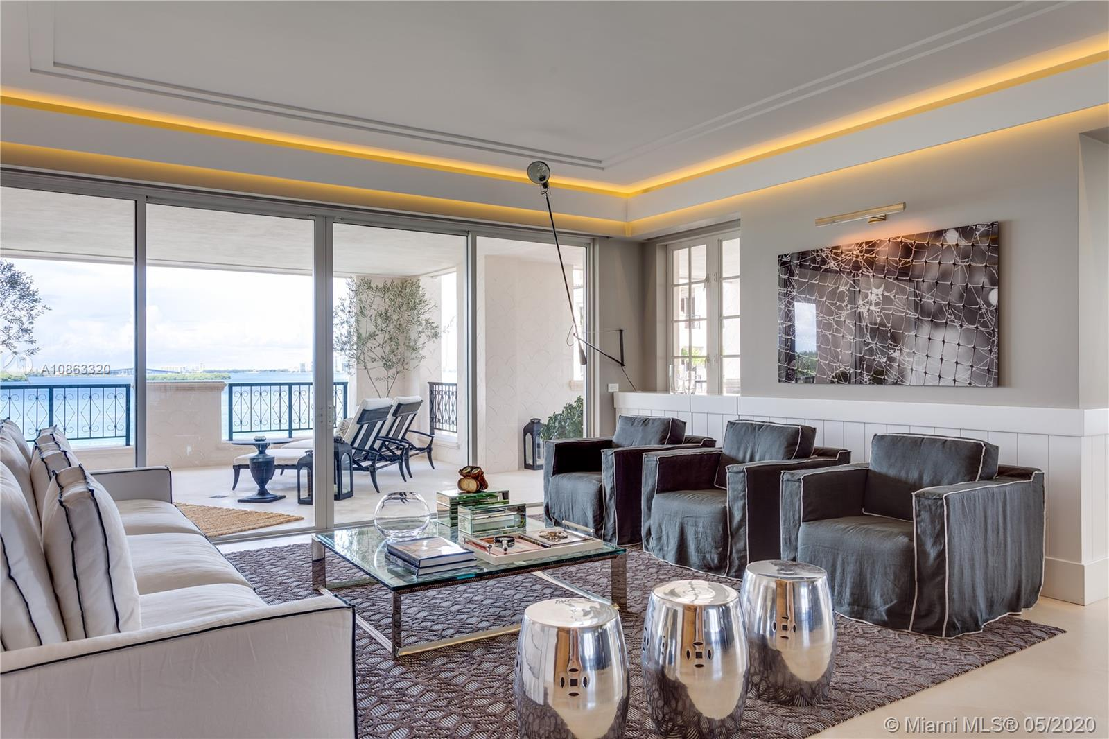 5044  Fisher Island Dr #5044 For Sale A10863320, FL