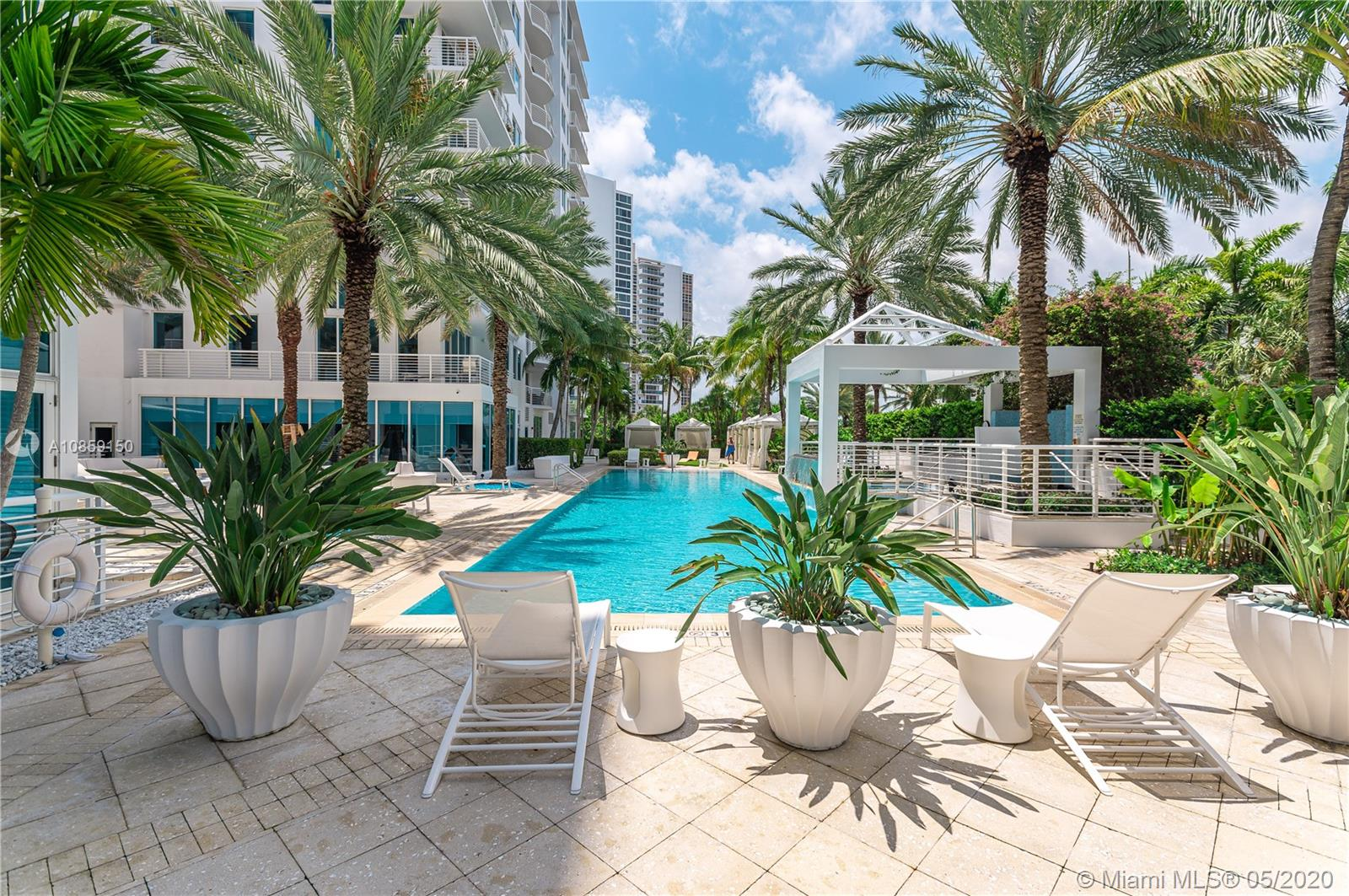 Priced to Sell at the coveted Sapphire. A 5 min walk to Ft Lauderdale Beach. Enjoy contemporary elegance & 5-Star Luxury Resort Living in this gorgeous, freshly painted 2BR, 2FBA + Den unit. $40K in upgrades, 24x24 porcelain floors & designer details thru out. Stunning oak wood floors grace lavish master suite w/custom walk-in closet & spa like en suite bath. Both light-filled spacious bedrooms have soaring floor to ceiling impact sliders that lead to long balcony. Open kitchen w/Smart SS appliances, granite counters. Chic lighting, LED spots w/dimmers. Motorized solar shades. 5-Star Amenities incl: 24 Hr Security, Resort Style Pool, Fitness Center, Spa, Business Ctr, Private Dog Park * Ownership incl membership to elite Club Harbor Beach at the Marriott Resort w/golf & tennis privileges