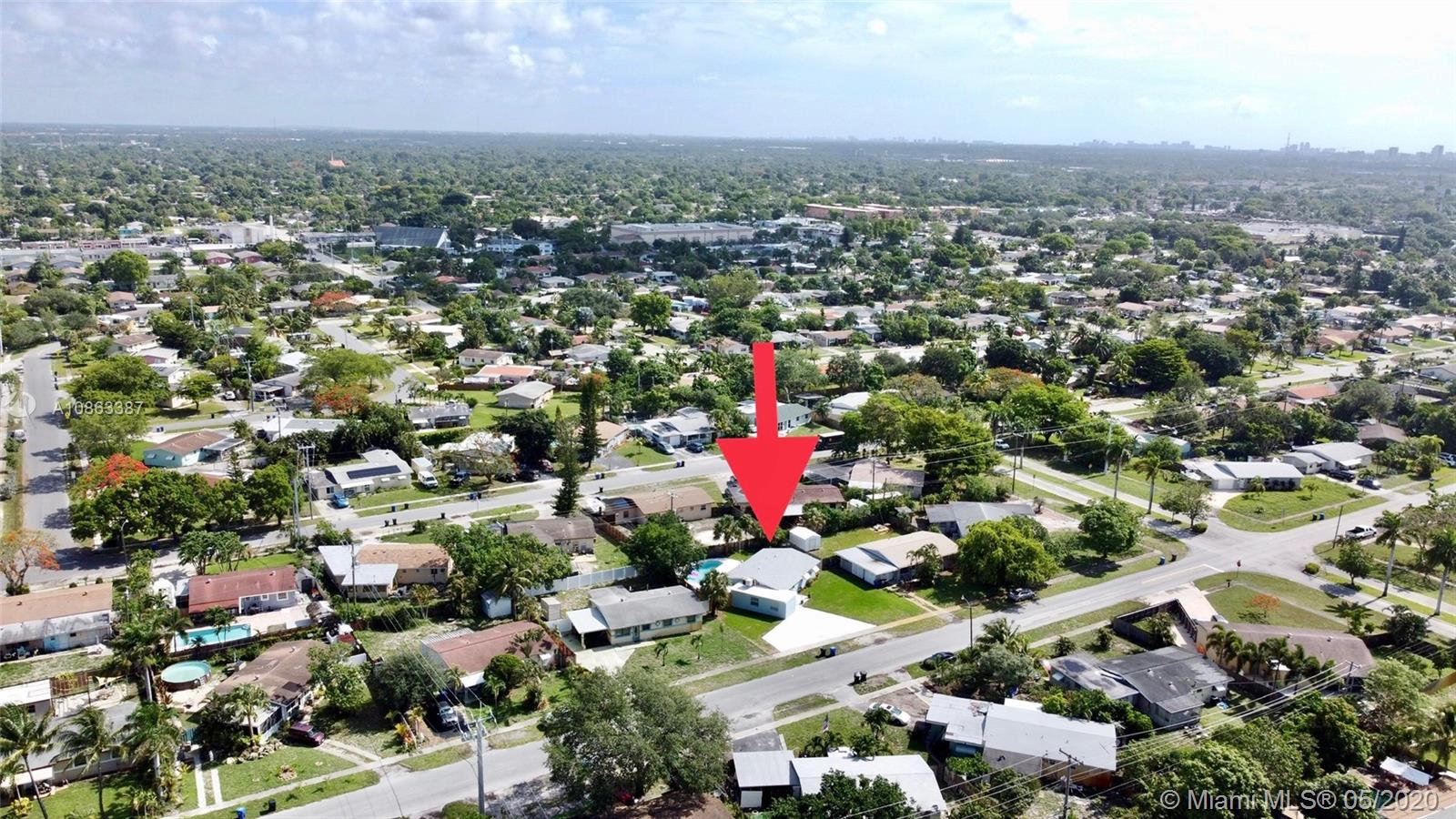 3649 SW 16th Ct  For Sale A10863387, FL