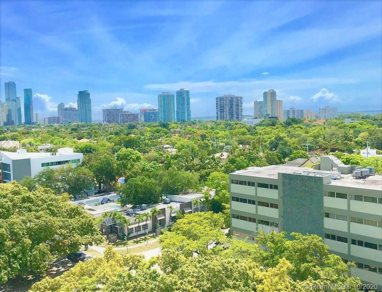2950 SW 3rd Ave #8E For Sale A10863491, FL