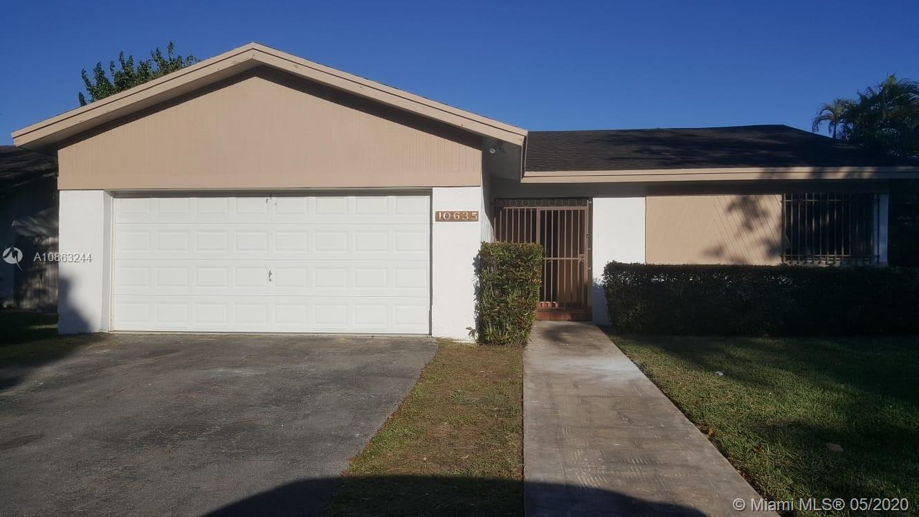 10635 SW 130th Ave  For Sale A10863244, FL