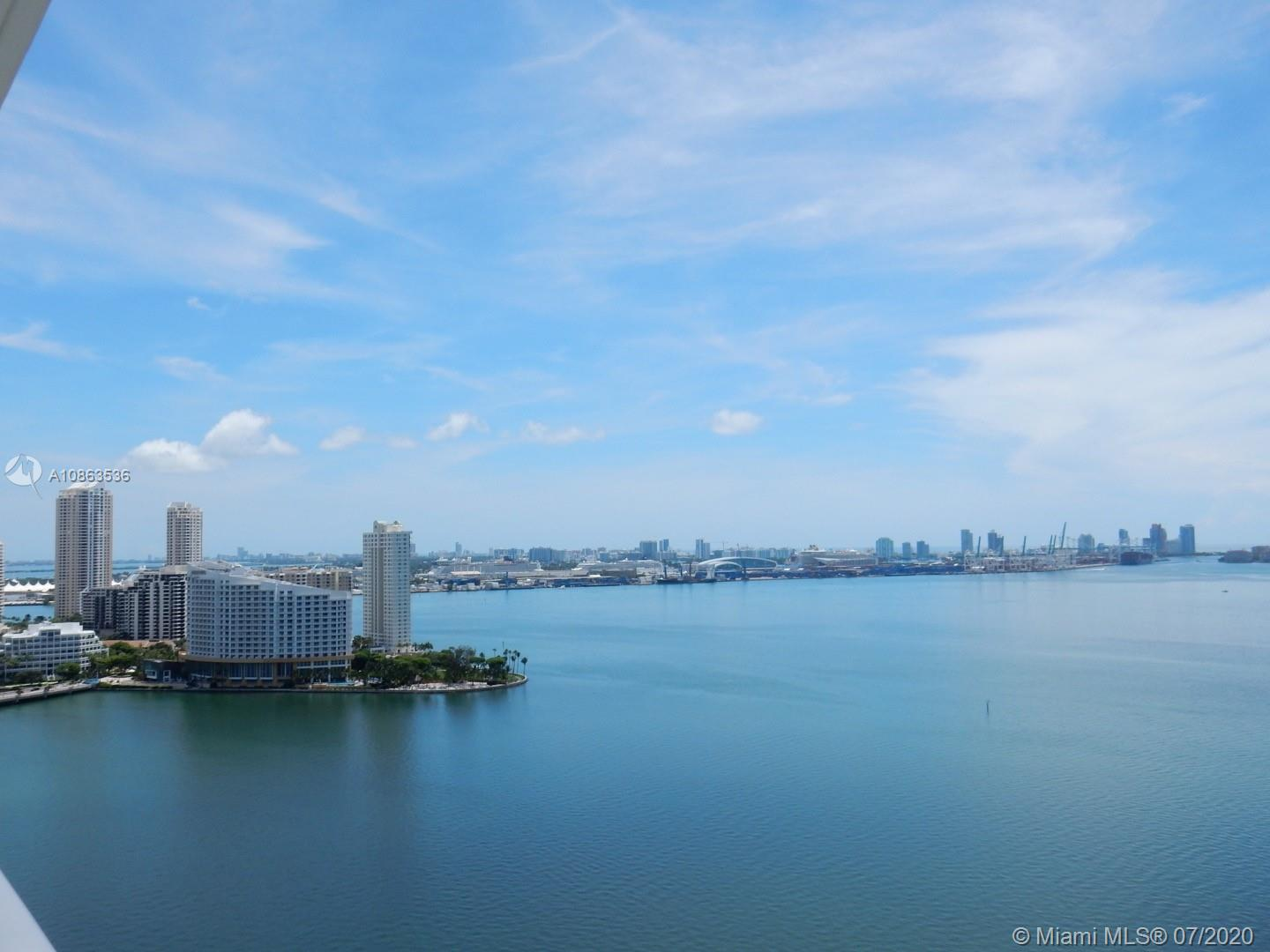 1331  Brickell Bay Dr #2609 For Sale A10863536, FL