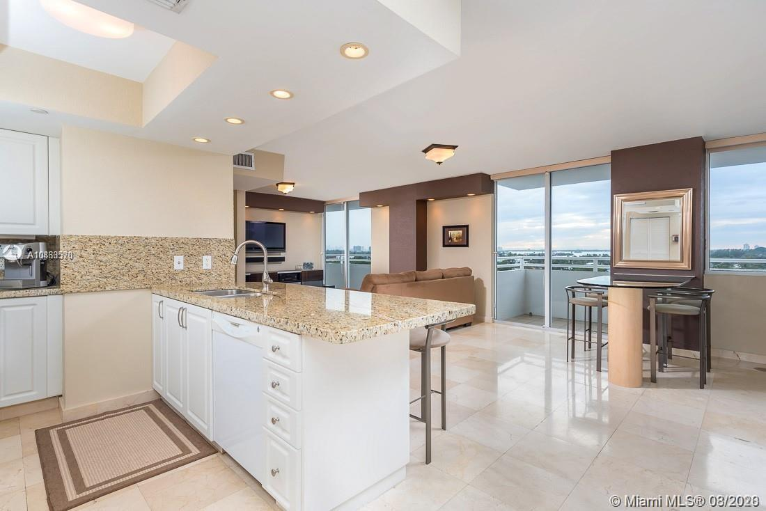 8911  Collins Ave #801 For Sale A10863570, FL