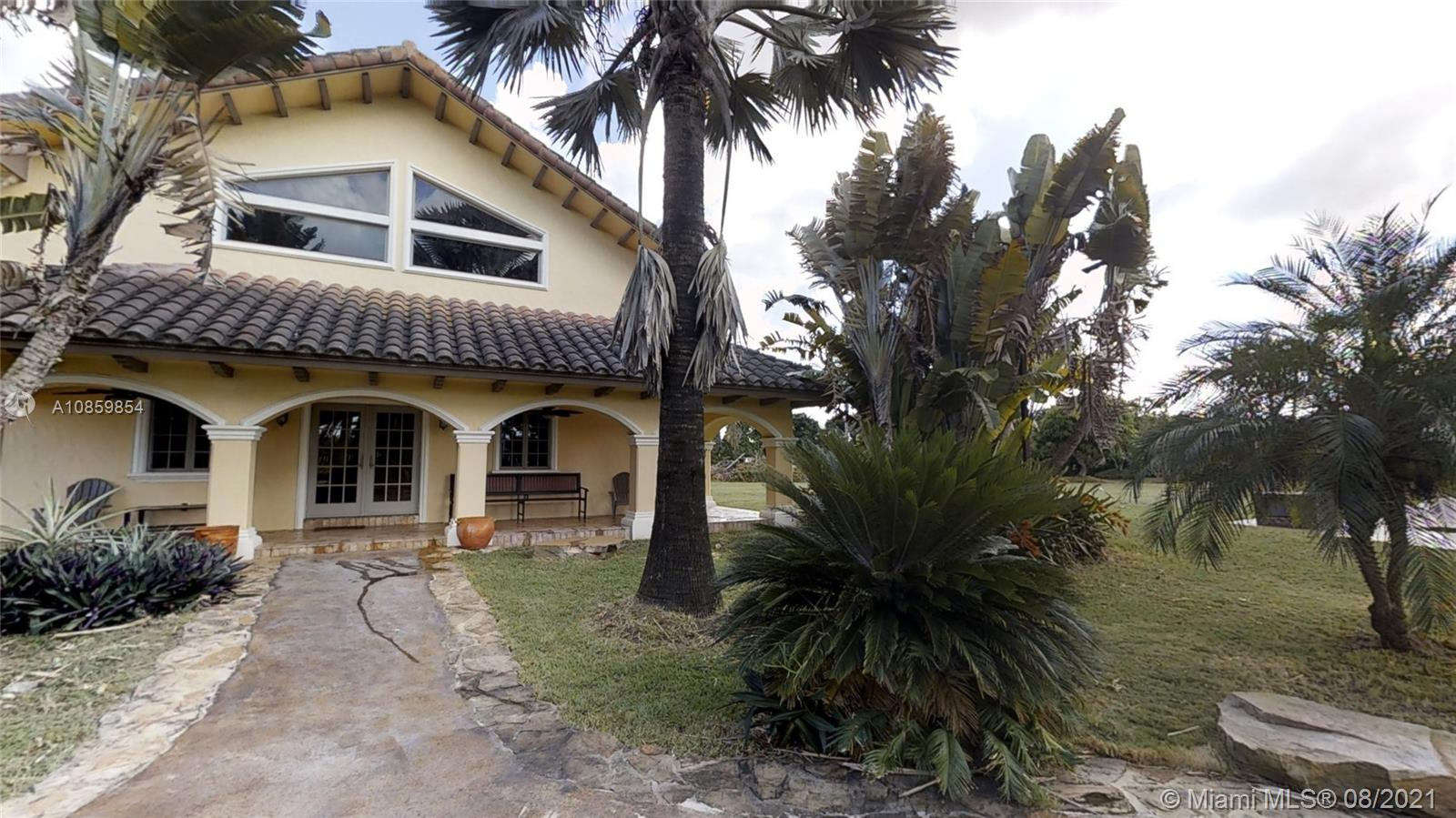 26101 SW 202 Ave  For Sale A10859854, FL