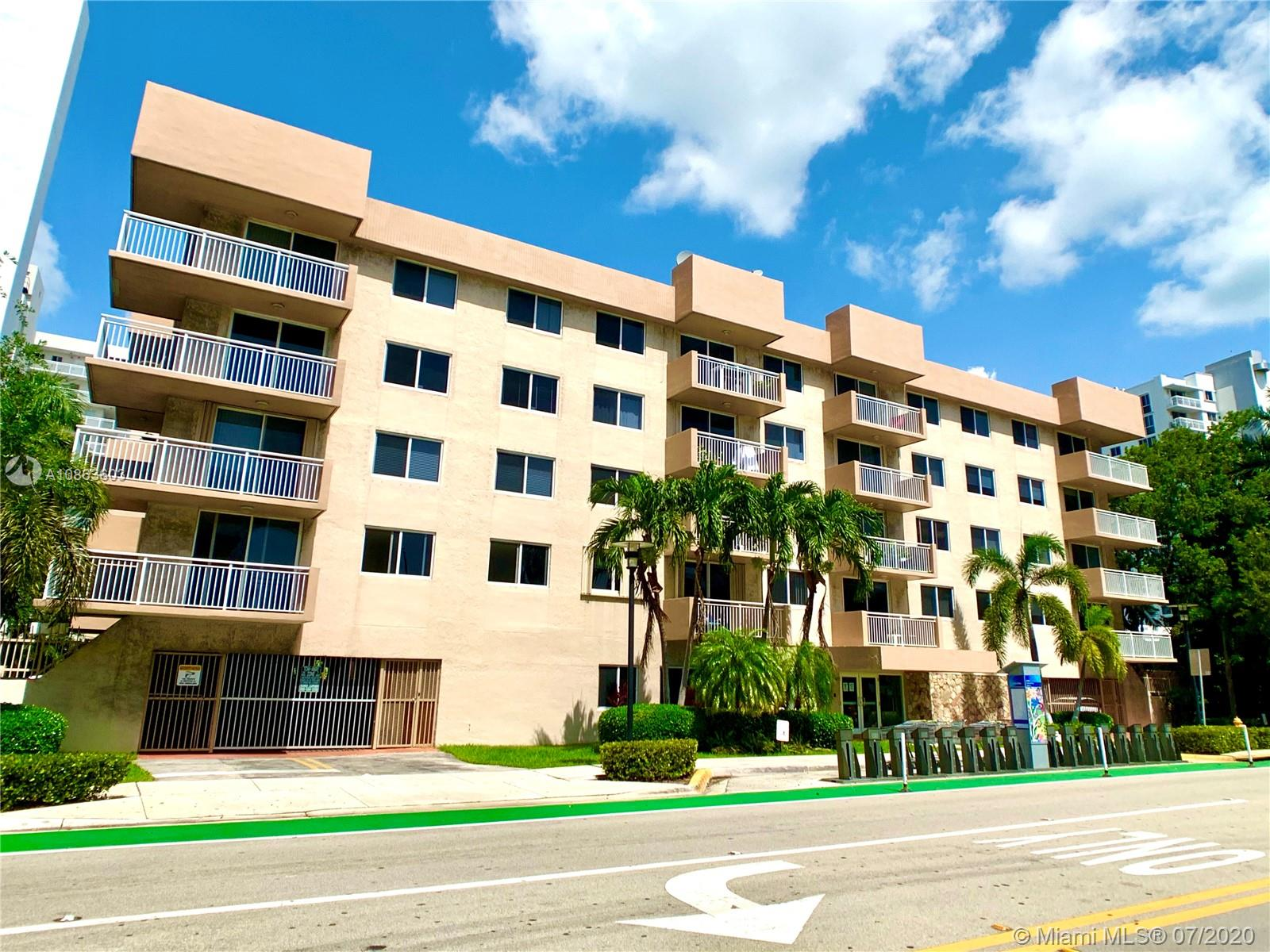 1666  West Ave #305 For Sale A10863603, FL