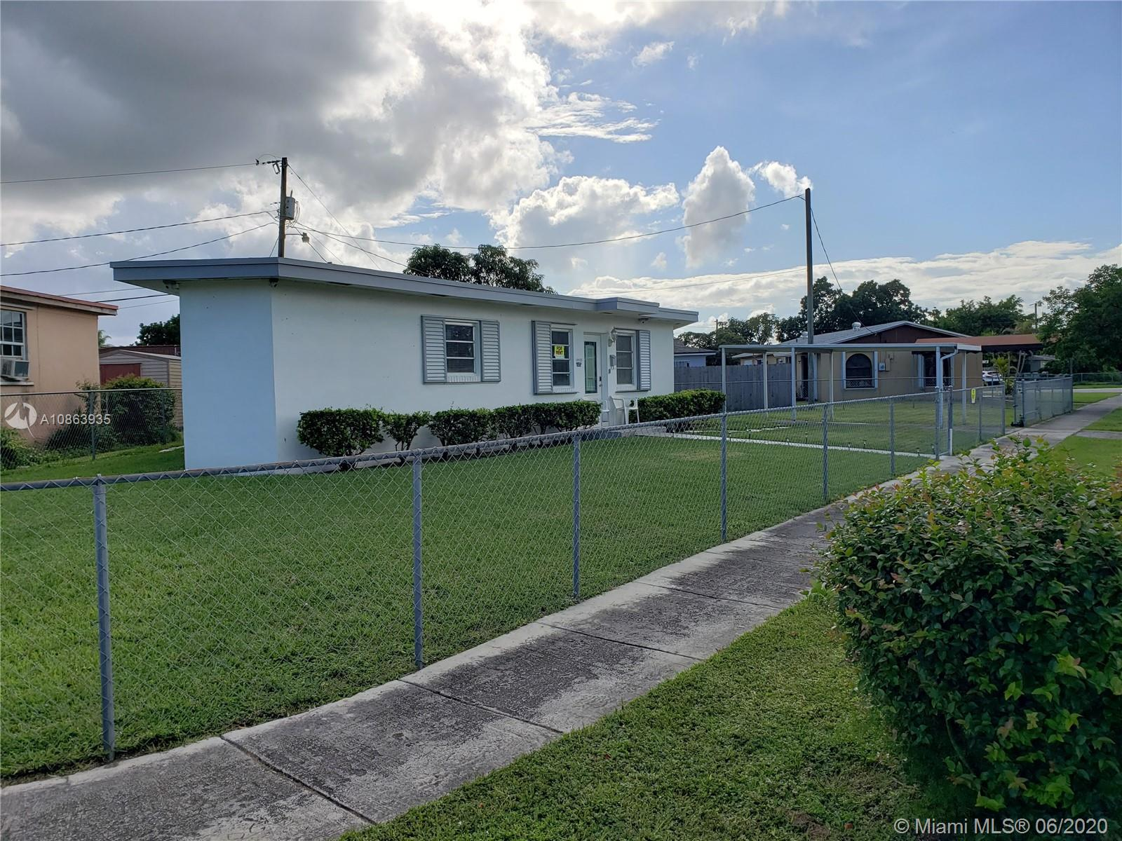 14400  Fillmore St  For Sale A10863935, FL