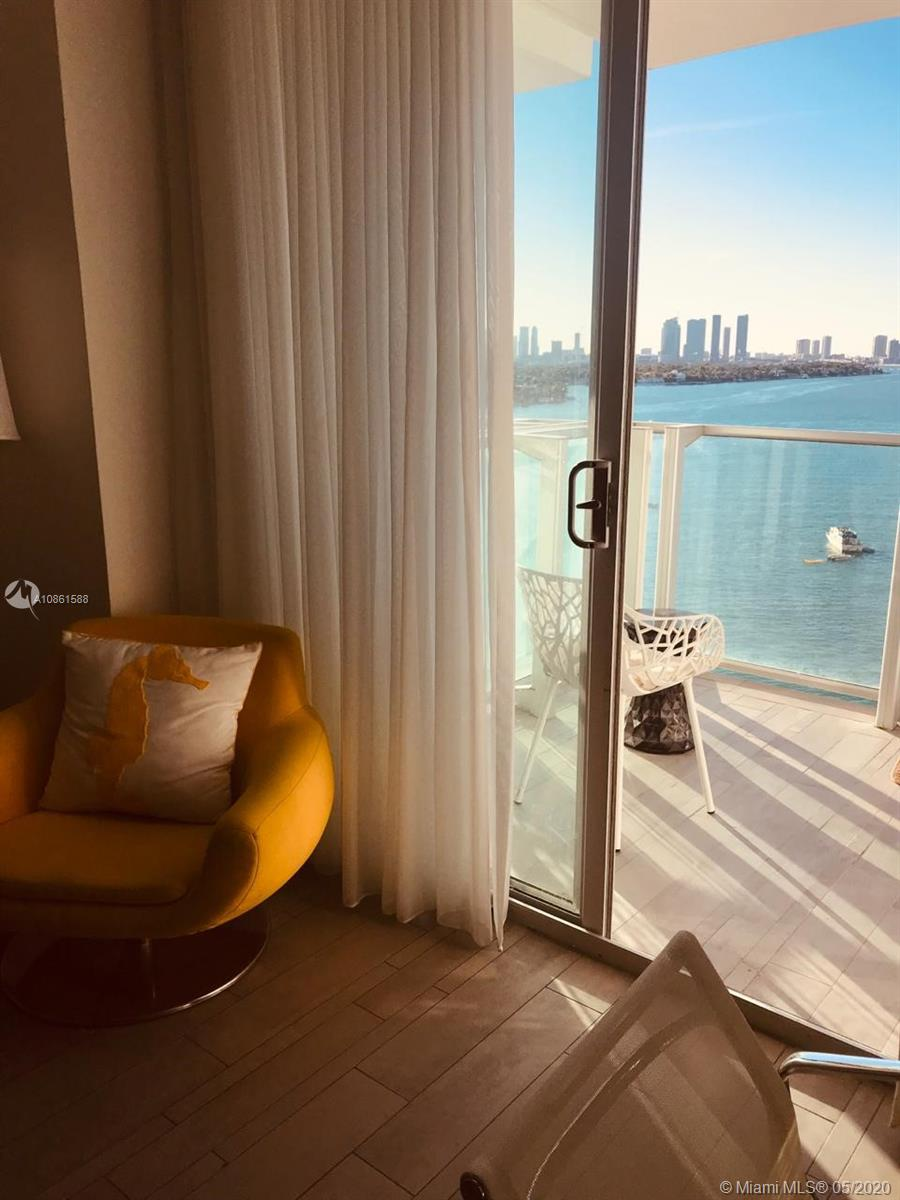 1100  West Ave #1124 For Sale A10861588, FL
