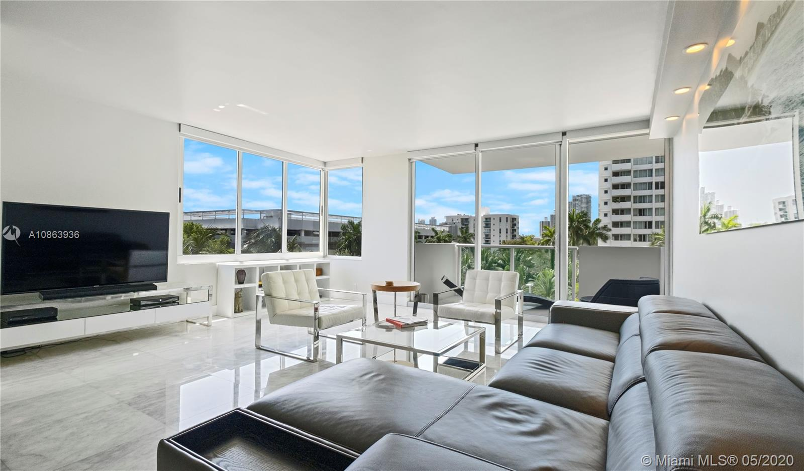 1200  West Ave #415 For Sale A10863936, FL