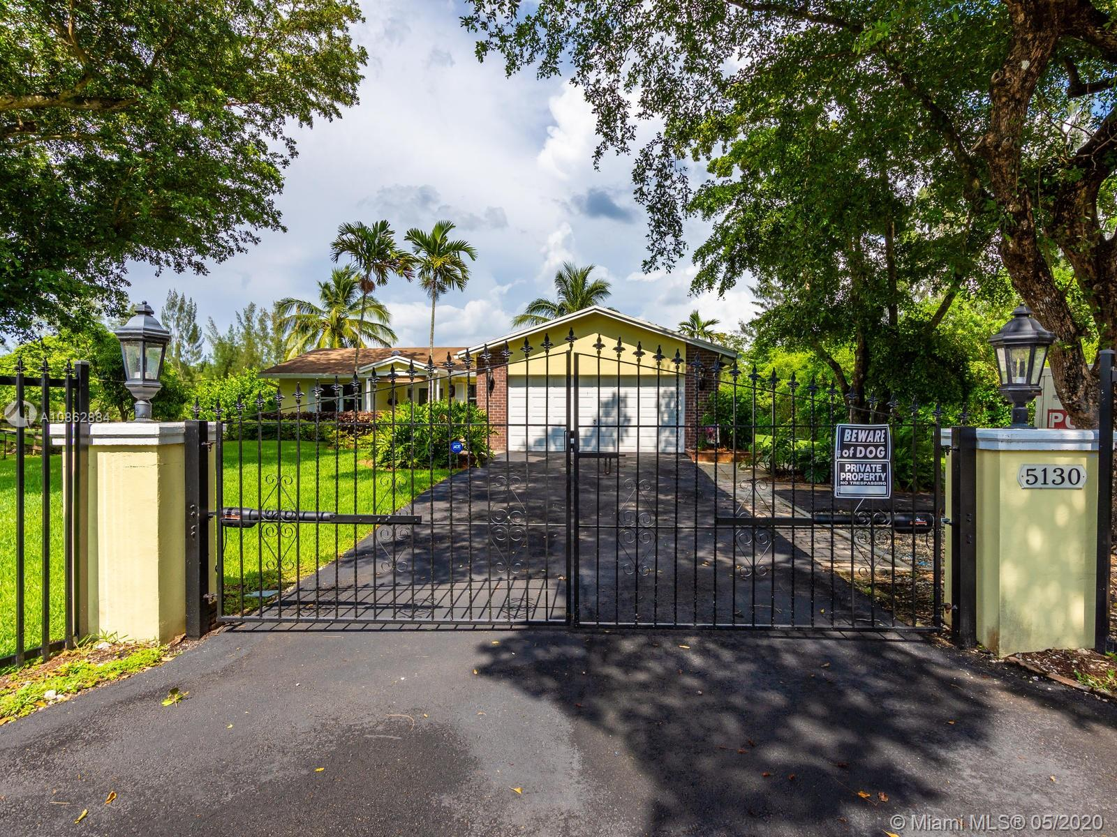 5130 SW 170th Ave  For Sale A10862884, FL