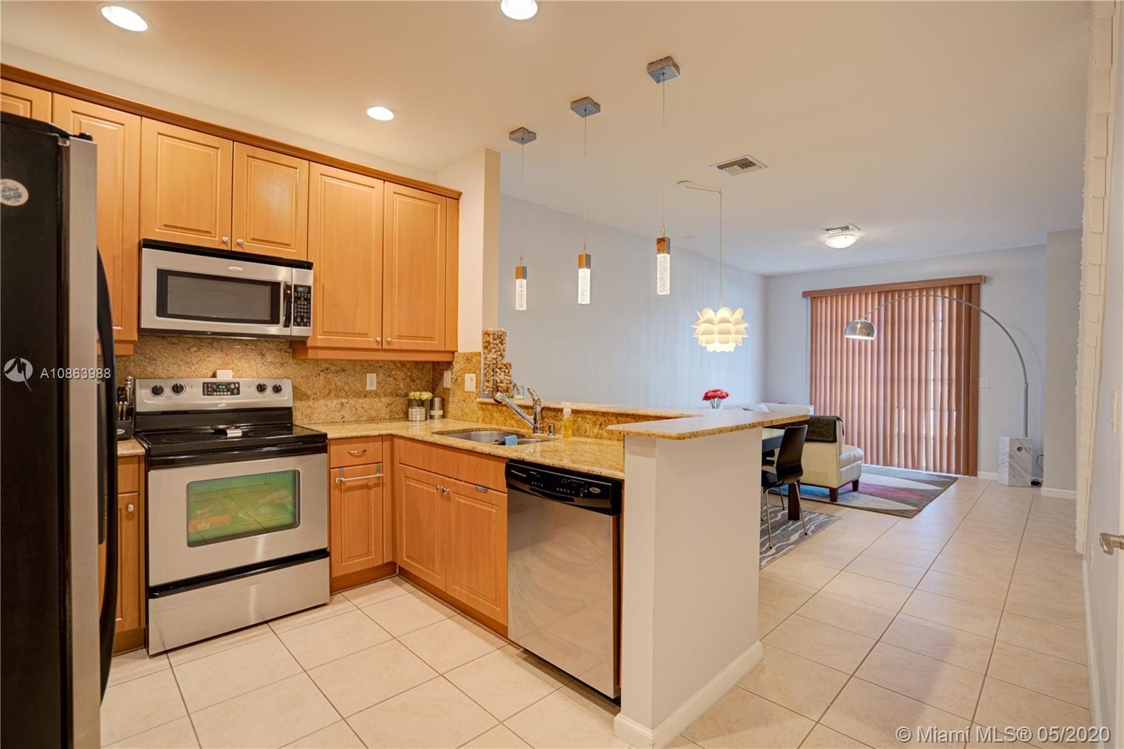 2750 SW 81st Ave #1202 For Sale A10863988, FL