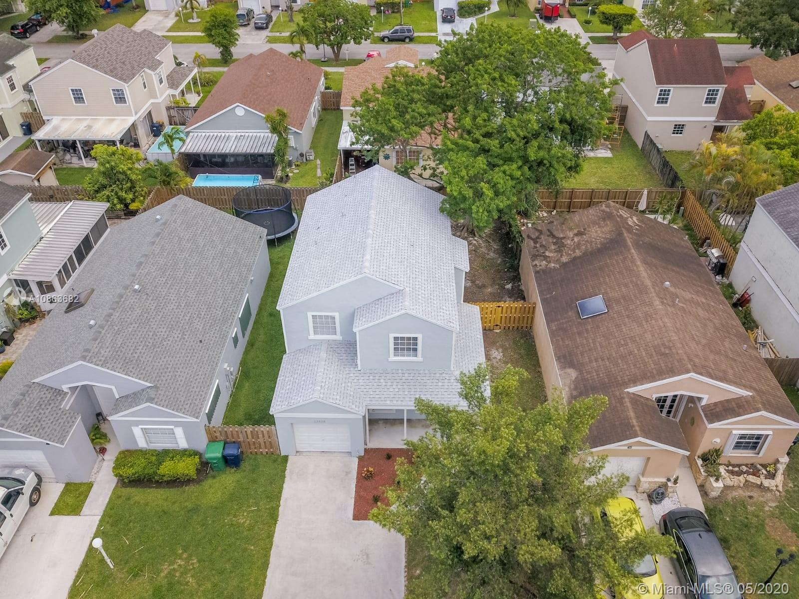 12820 SW 146th Ter  For Sale A10863682, FL