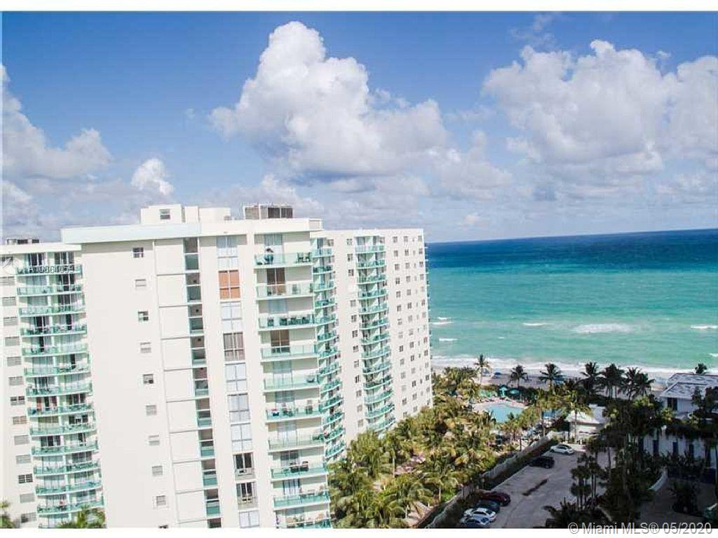 4001 S Ocean Dr 16A, Hollywood, FL 33019