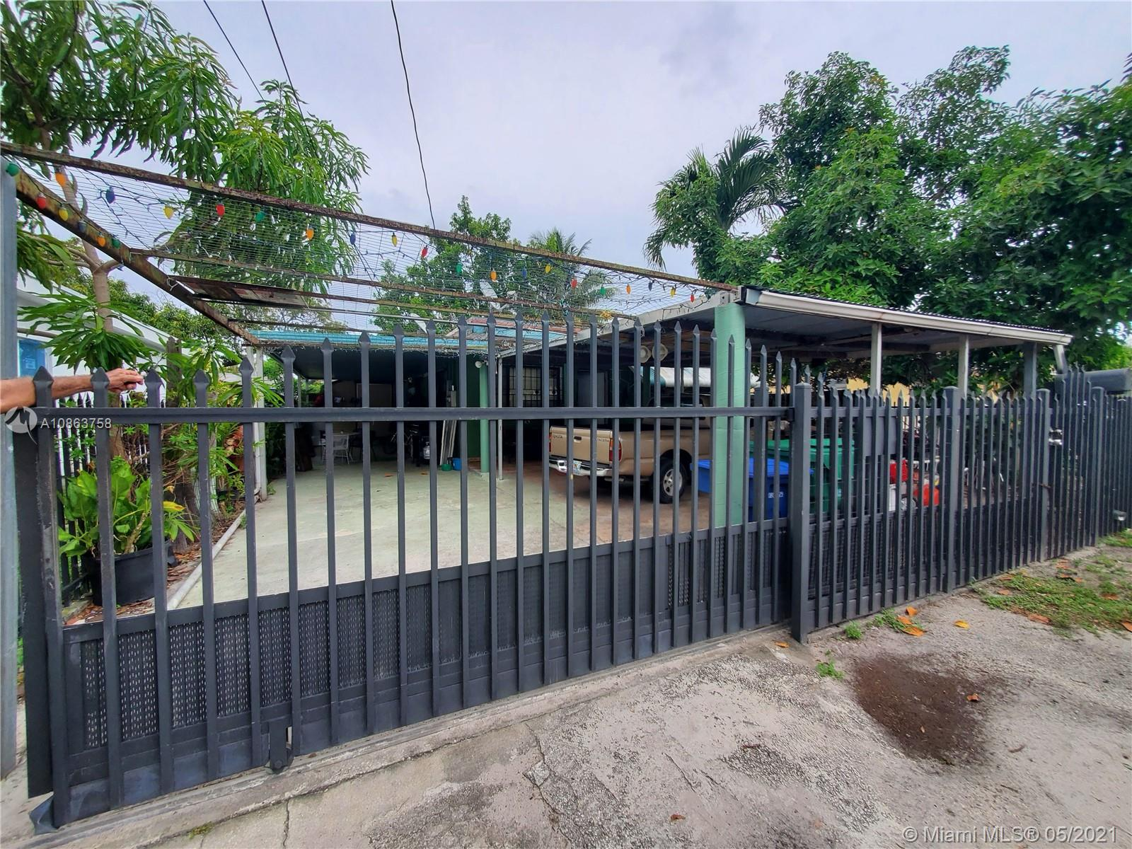 8017 NW 14TH PL  For Sale A10863758, FL